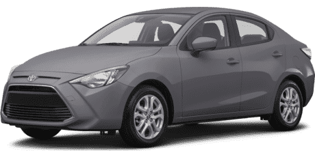 Toyota Yaris iA Manual