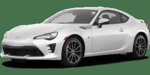 2019 Toyota 86 Prices