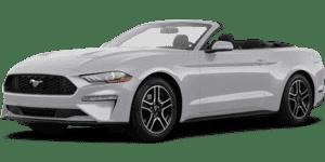 2020 Ford Mustang in Carrollton, TX