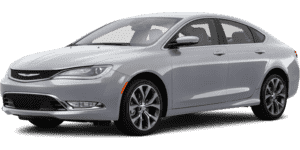 2016 Chrysler 200 in Millington, TN
