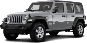 2018 Jeep Wrangler in Warren, OR