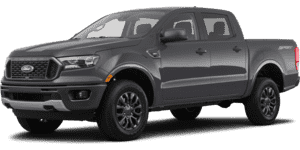2020 Ford Ranger in Bolivar, TN