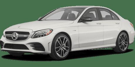 Mercedes-Benz C-Class AMG C 43 Sedan 4MATIC