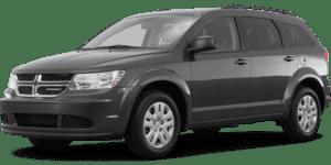 2018 Dodge Journey in Athens, AL