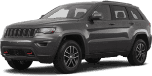 2017 Jeep Grand Cherokee in Brockton, MA
