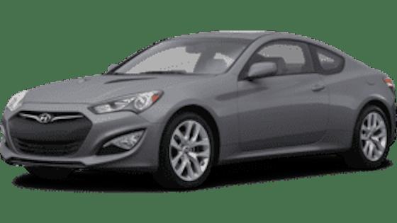 2014 Hyundai Genesis Coupe in Moreno Valley, CA 1