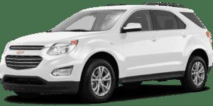 2017 Chevrolet Equinox in Green Bay, WI