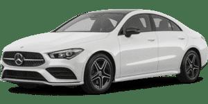 2020 Mercedes-Benz CLA Prices