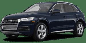 2020 Audi Q5 in Owings Mills, MD