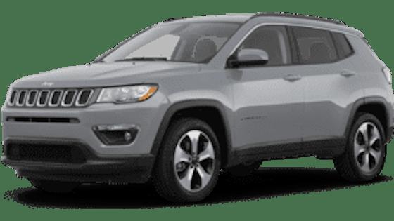 2018 Jeep Compass in Morrow, GA 1