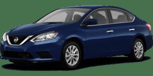 2018 Nissan Sentra in Shelton, CT