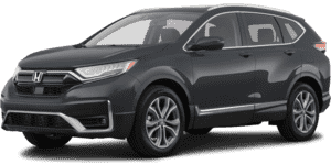 2020 Honda CR-V in Indian Trail, NC