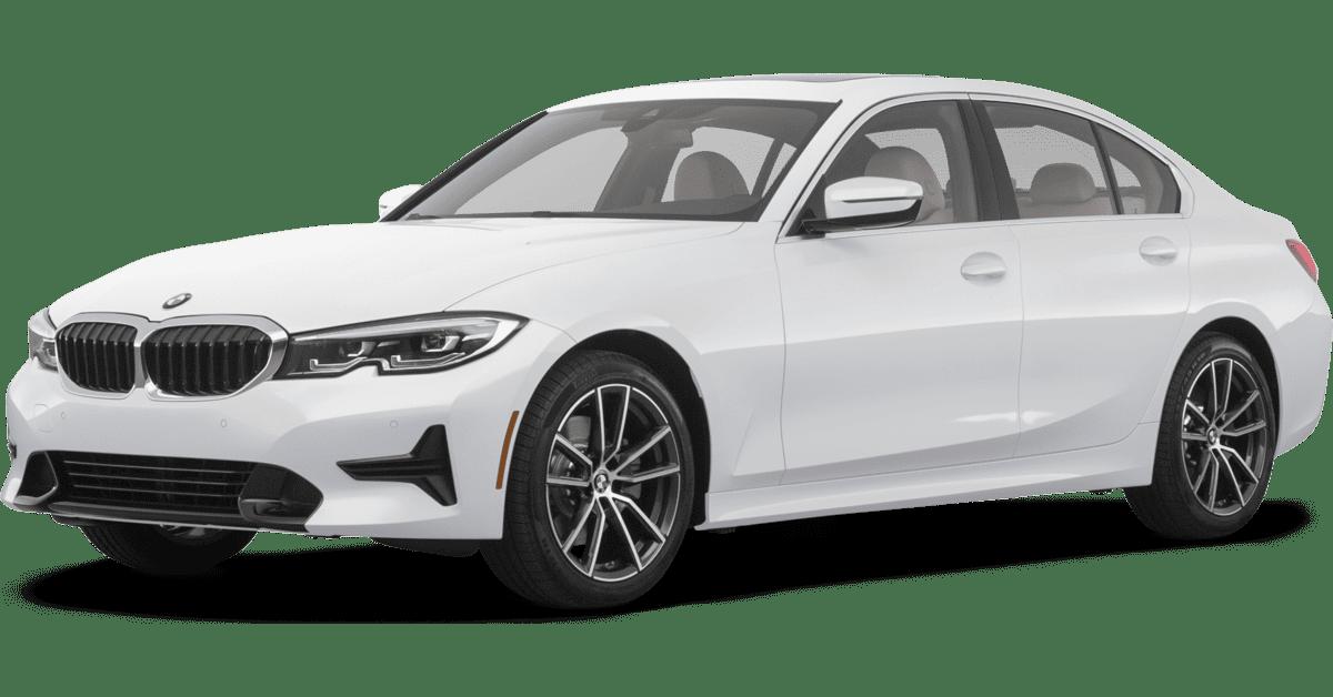 2019 Bmw 3 Series Prices Reviews Incentives Truecar
