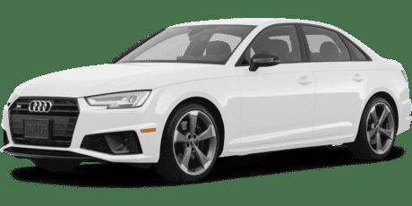 Audi S4 Premium Plus