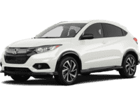 2018 Honda HR-V Reviews
