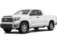 2018 Toyota Tundra Reviews