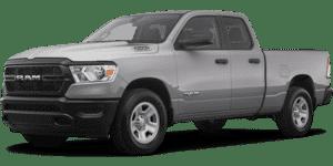 2019 Ram 1500 in Warren, OR
