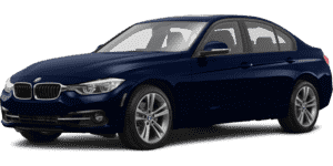 2016 BMW 3 Series in Tampa, FL