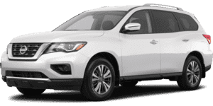 2018 Nissan Pathfinder Prices