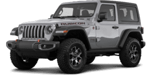 2020 Jeep Wrangler in Grand Junction, CO