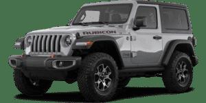 2020 Jeep Wrangler in South Charleston, WV