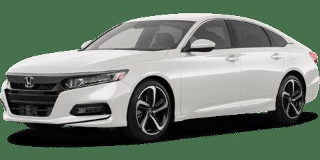 Honda Accord Sport 1.5T Manual