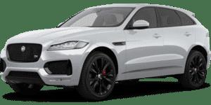 2020 Jaguar F-PACE in Hinsdale, IL