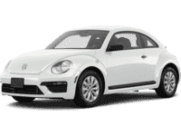 2017 Volkswagen Beetle Reviews