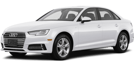 Audi A4 Premium 40 TFSI FWD