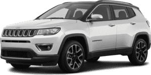 2020 Jeep Compass in Oak Park, MI