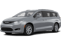 2017 Chrysler Pacifica Reviews