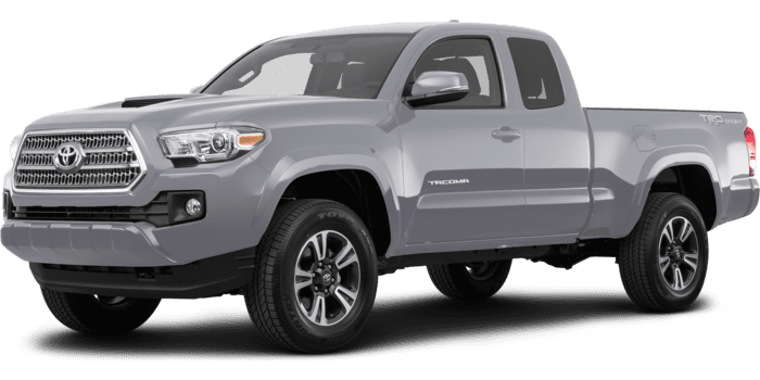 Toyota Tacoma TRD Off Road Access Cab 6' Bed V6 4WD Automatic