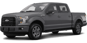 2016 Ford F-150 in Fairbanks, AK