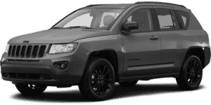 2015 Jeep Compass in Houston, TX
