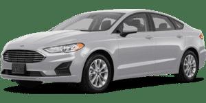 2020 Ford Fusion in Dover, DE