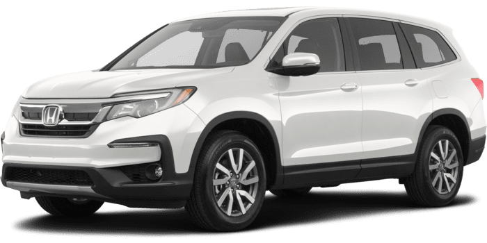 9b1d7fb59b 2019 Honda Pilot Prices