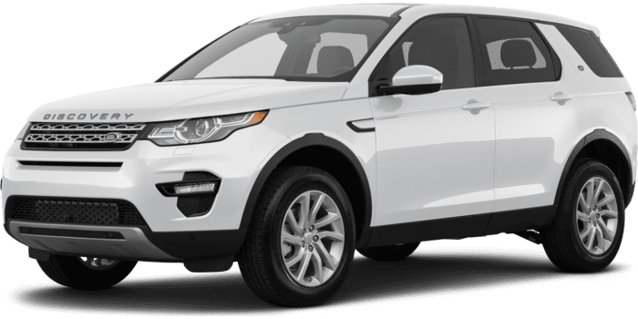 2019 Land Rover Discovery Sport Prices, Reviews & Incentives