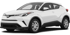 2019 Toyota C-HR Prices