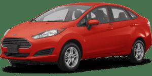 2018 Ford Fiesta in Natchez, MS