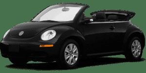 2008 Volkswagen New Beetle in Loves Park, IL