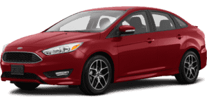 2016 Ford Focus in Auburn, ME