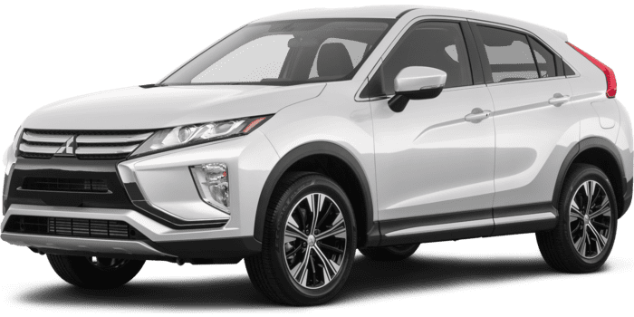 2018 mitsubishi eclipse cross prices, reviews & incentives | truecar