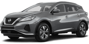 2019 Nissan Murano in Webster, NY