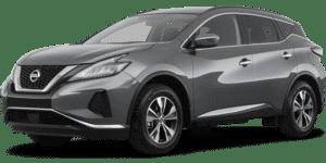 2019 Nissan Murano in Fairfax, VA