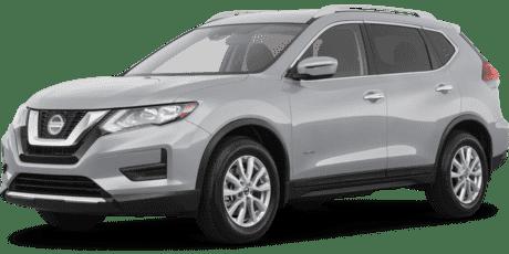 Nissan Rogue SV Hybrid FWD
