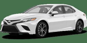 2018 Toyota Camry in Escondido, CA