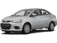 2018 Chevrolet Sonic Reviews