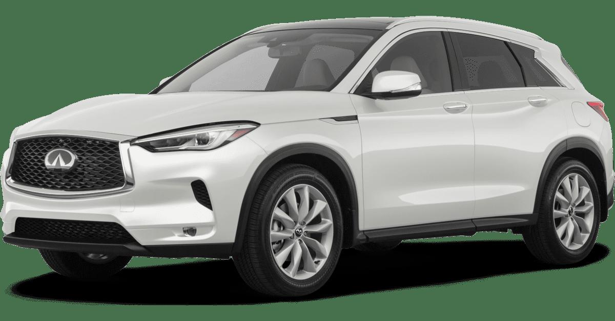 2019 Infiniti Qx50 Prices Reviews Incentives Truecar