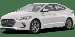 2017 Hyundai Elantra in Danbury, CT