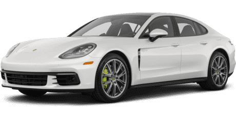 Porsche Panamera 4 E-Hybrid AWD